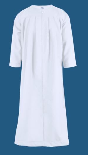 Adult Baptism Robes